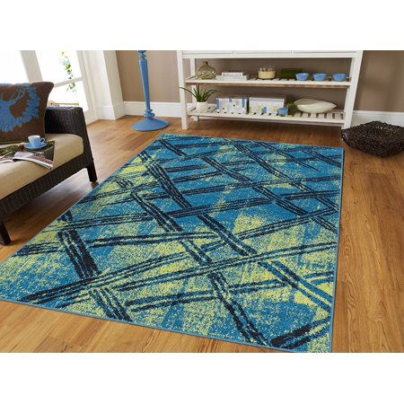 Area Rugs On Clearance Small Rugs For Under 20 2x3 Green Blue Door