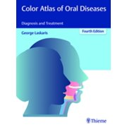 Color Atlas of Oral Diseases - eBook