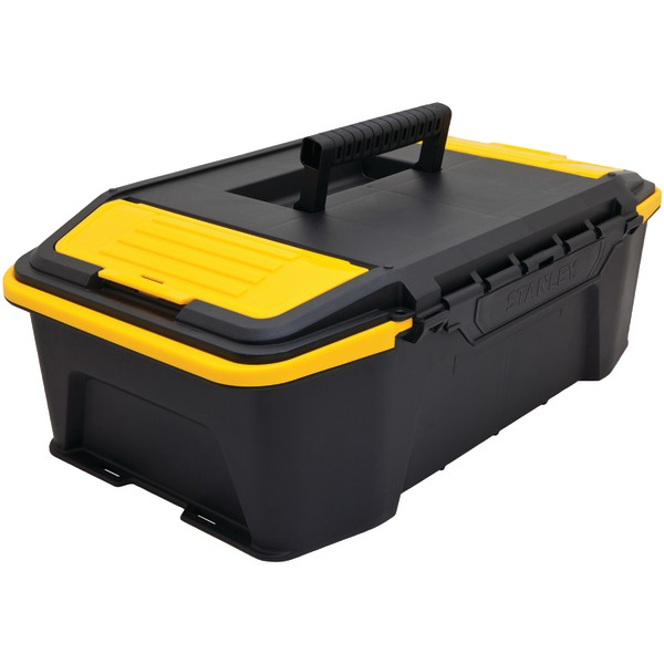 STANLEY CLICK N CONNECT TOOL BX
