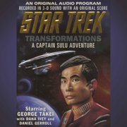 Star Trek: Transformations - Audiobook