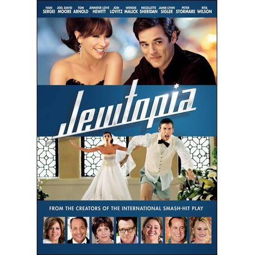 Jewtopia (Widescreen)