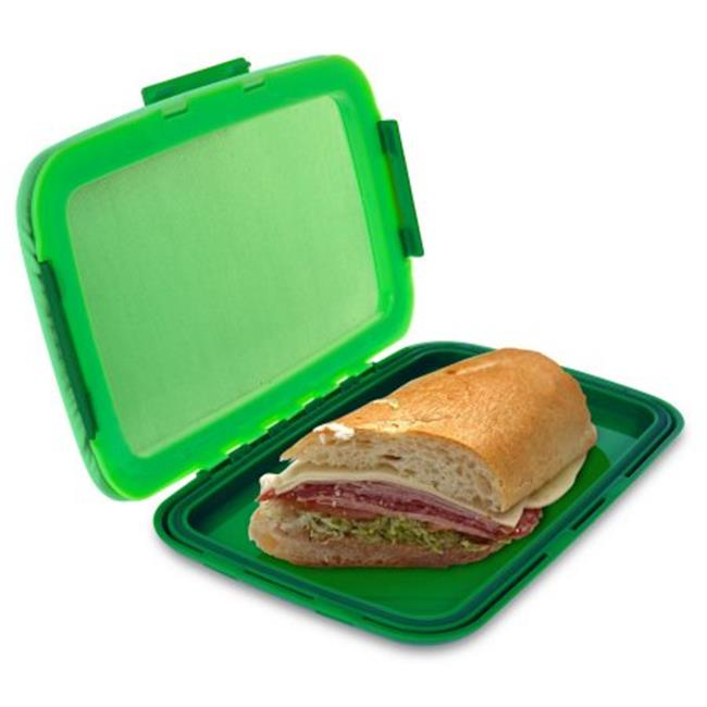Flex Lunch Smarter Expand Bag, Green - image 1 of 1