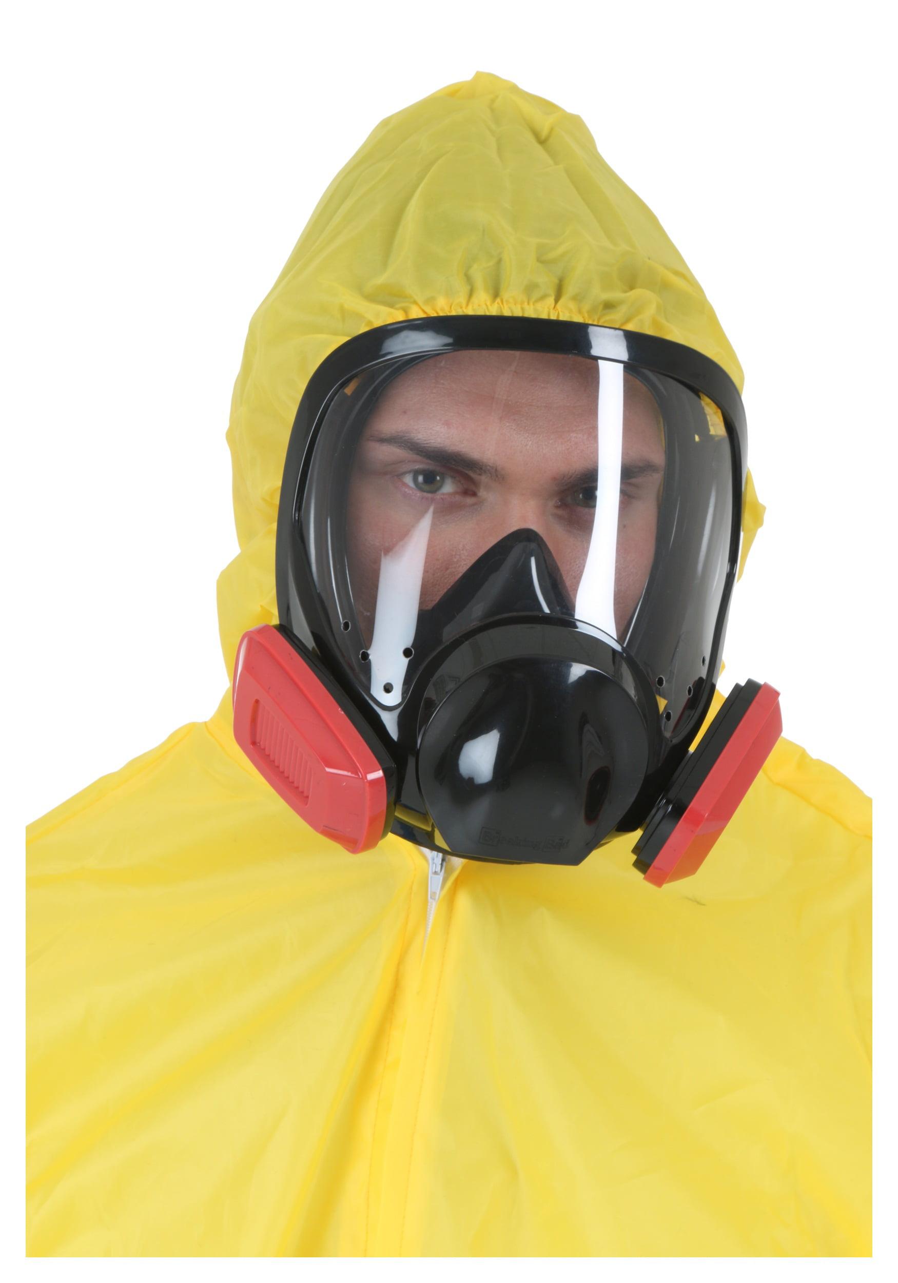 Suit Breaking Bad Breaking Bad Toxic