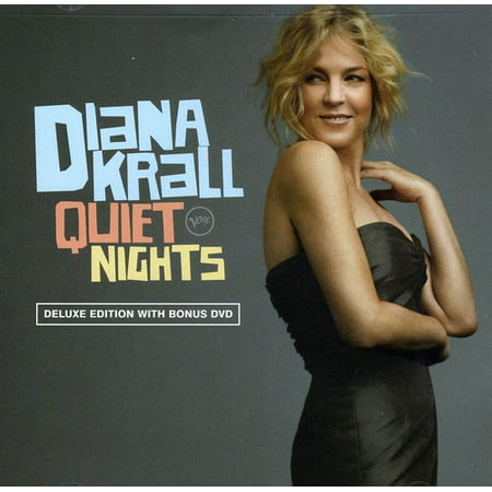 Quiet Nights  Deluxe Edition   Cd Dvd Combo   Includes Dvd