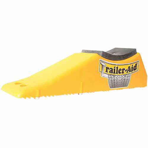Camco Trailer Aid PLUS, Yellow