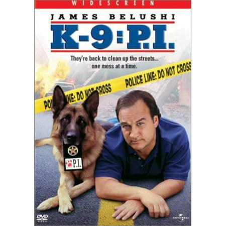 K-9: P.I. (DVD)](Mel Taylor Pimp)