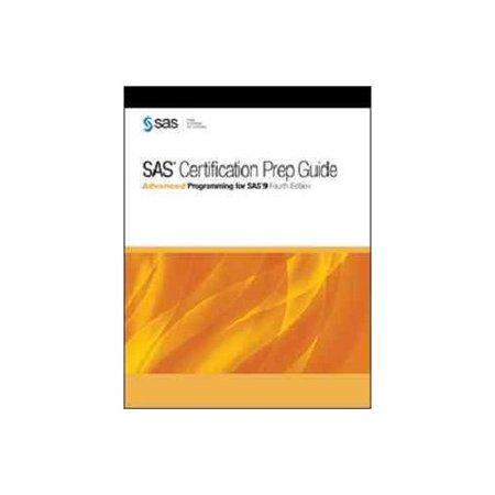 SAS Certification Prep Guide : Advanced Programming for SAS 9 ...