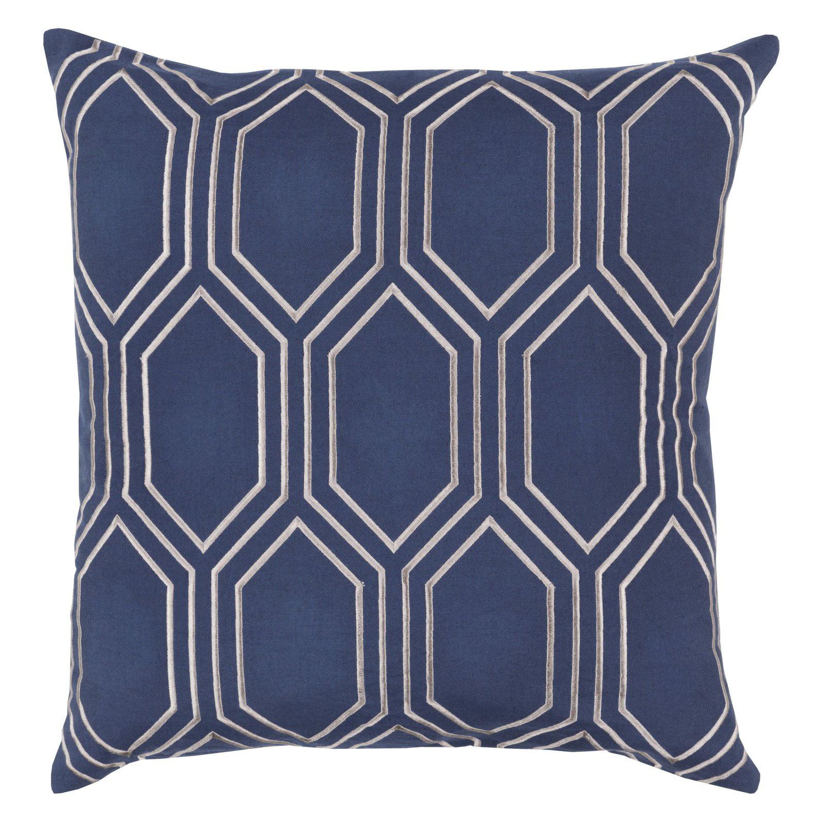 Surya Skyline I Decorative Throw Pillow