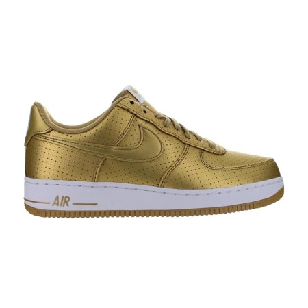 Mens Nike Air Force 1 '07 LV8 Dream Team Olympic Medal Gold White 7181 -  Walmart.com