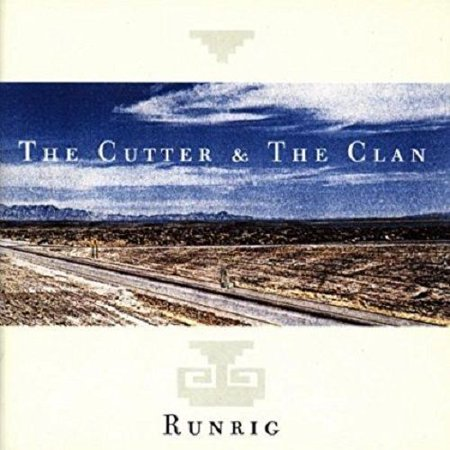 The Cutter & The Clan [Audio Cassette] Runrig