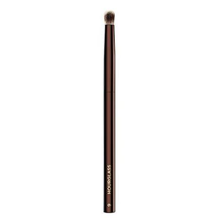 Hourglass Domed Shadow Brush (Dome Blush Brush)