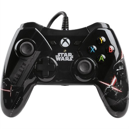 Bensussen Deutsch Xbox One POWER A Star Wars The Force Awakens - Kylo Ren