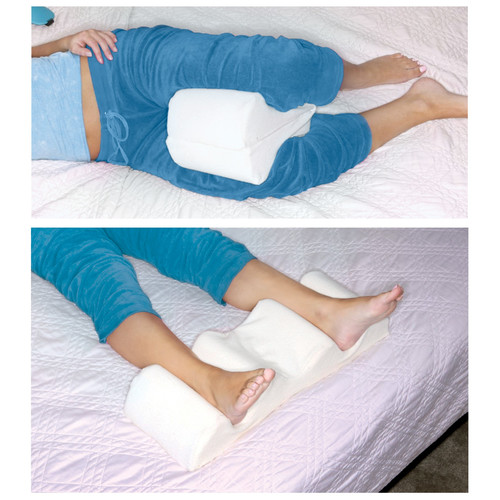 Deluxe Comfort Leg Wedge Pillow