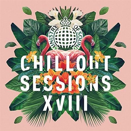 Ministry Of Sound: Chillout Sessions XVIII / Var - Ministry Of Sound Halloween Party