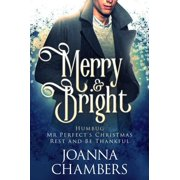 Merry and Bright - eBook