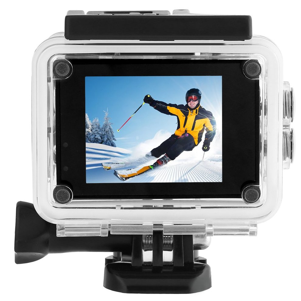 SJ60 Waterproof 4K Wifi HD 1080P Ultra Sports Action Camera DVR Cam Camcorder