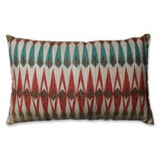 Pillow Perfect Acela Adobe Throw Pillow