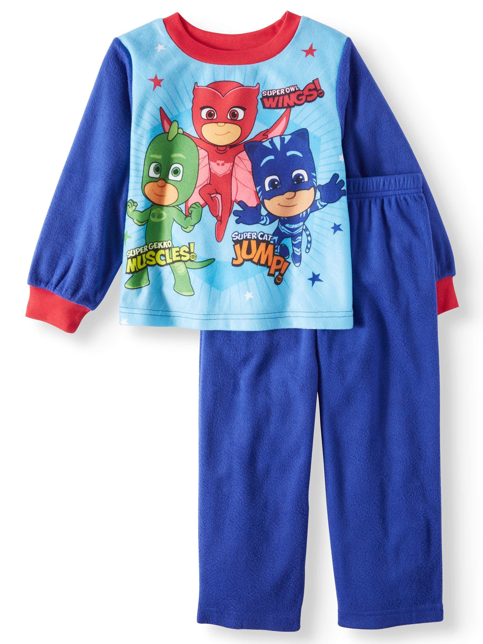 6443ffad67e6 Pj Masks Pajamas