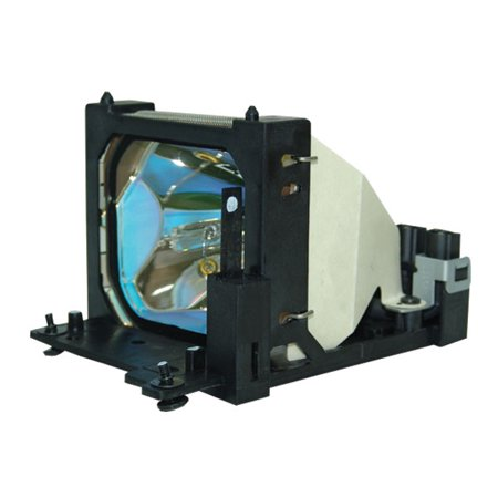 Original Ushio Projector Lamp Replacement with Housing for Hitachi CP-SX380 - image 5 de 5