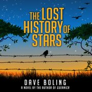 The Lost History of Stars - Audiobook