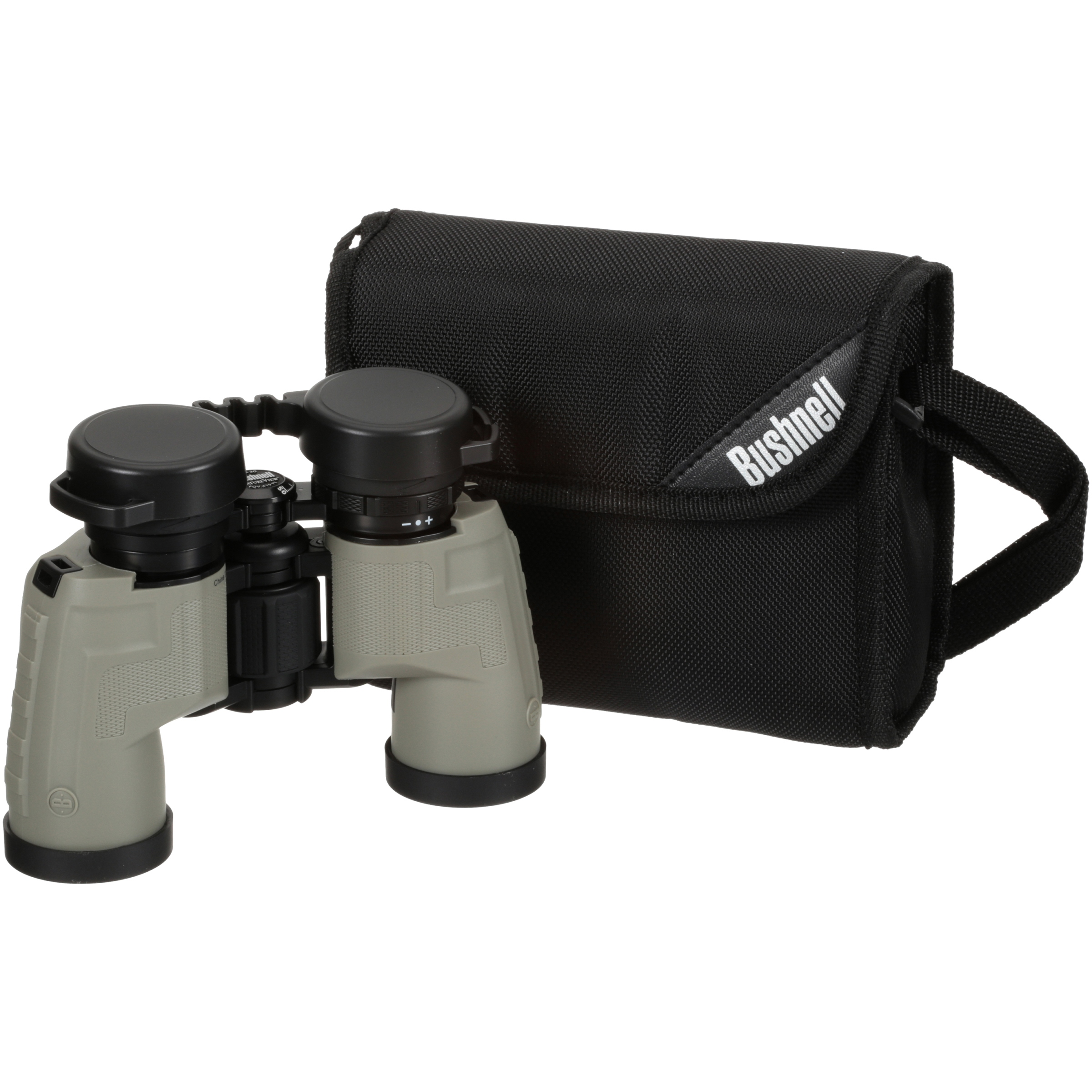 Bushnell 6x30 NatureView Grn Porro,WP, FMC,6 Lan SKU: 220630