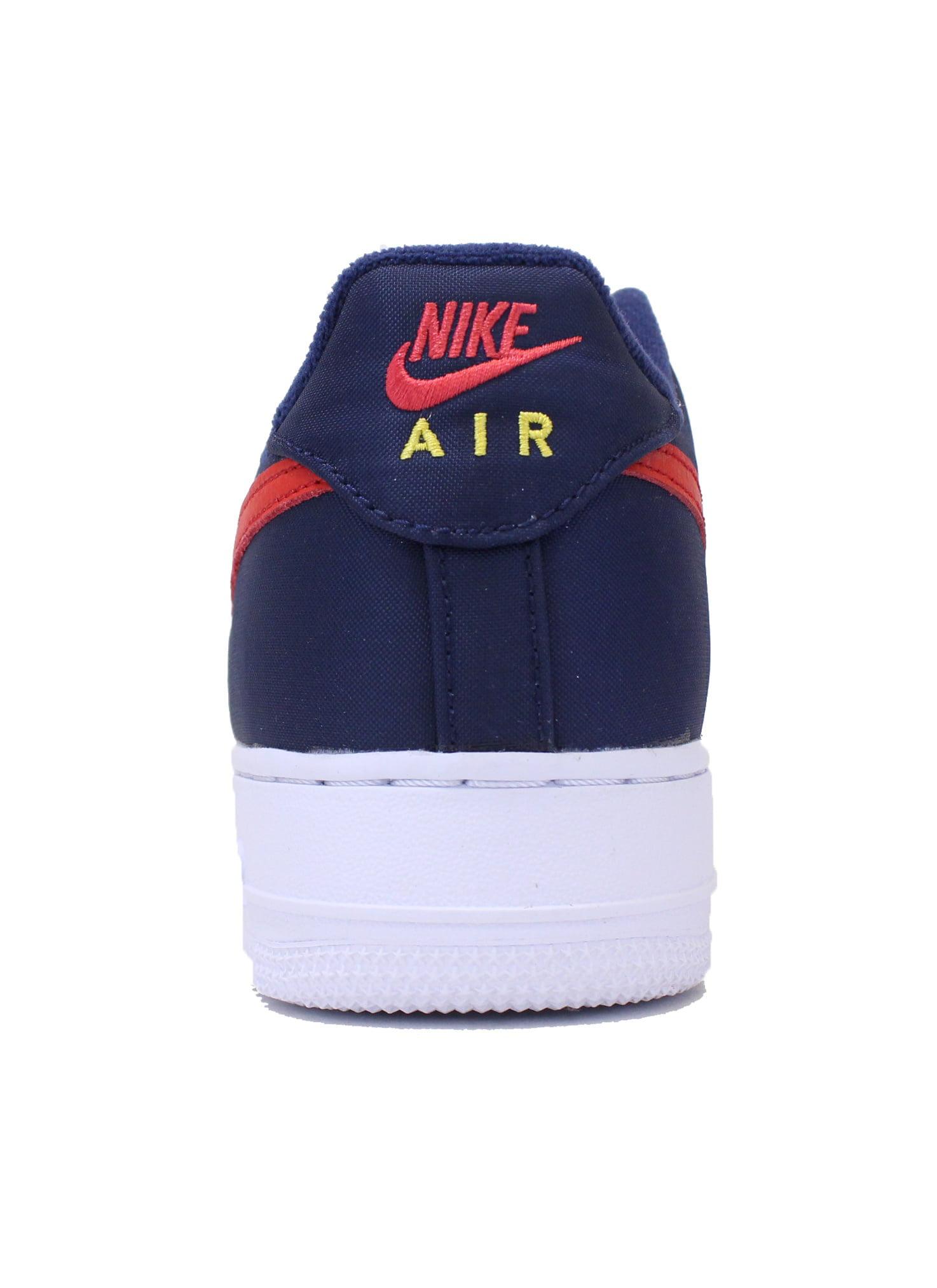 sports shoes a8963 d0a8e Nike - Nike Air Force 1 07 LV8 Men s Shoes University Red Universite Rogue  823511-601 - Walmart.com