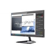 Sceptre 24 Inch Ultra Thin Ultra Slim 1080P 75Hz LED Monitor HDMI VGA, Metal Black (E248W-1920R)