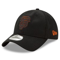huge selection of 80691 d69a1 Product Image San Francisco Giants New Era 2019 Clubhouse Collection  9TWENTY Adjustable Hat - Black - OSFA