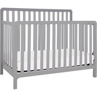 Carter's Taylor 4-in-1 Convertible Crib (Gray)