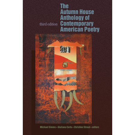 The Autumn House Anthology of Contemporary American