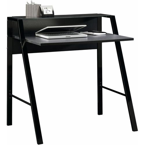 Sauder Beginnings Desk, Black