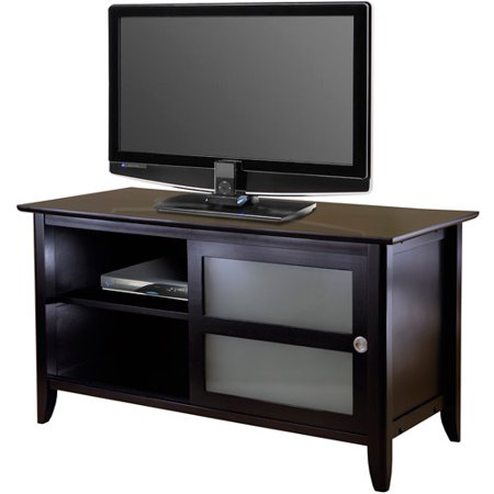 Wood Syrah Tv Stand For Tvs Up To 46