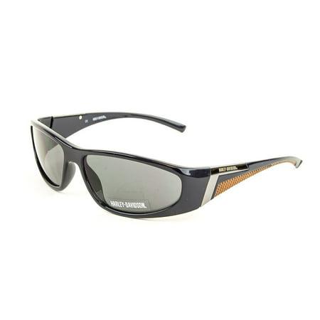 Harley-Davidson Men's Sunglasses, HDX871 NV-3 63mm
