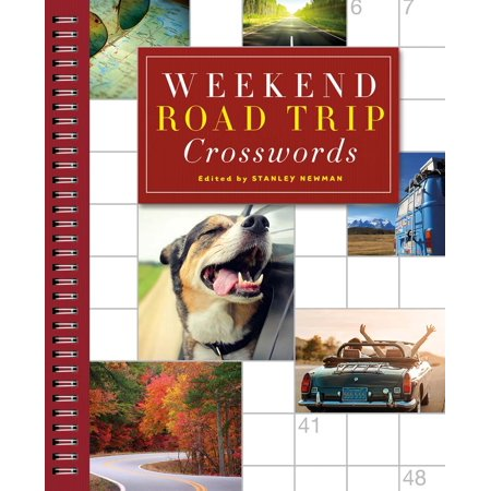 Weekend Road Trip Crosswords (Best Weekend Trips From Nashville)