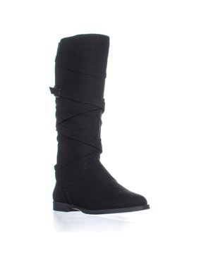 Product Image Womens Easy Street Memphis Mid Calf Boots cf802ddcf030
