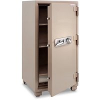 Mesa Commerical with Mechanical Lock Safe