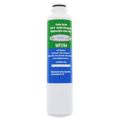 Aqua Fresh DA29-00020B   WF294 Replacement Water Filter for Samsung RF263BEAESR   AA Refrigerator Model... by Aqua Fresh