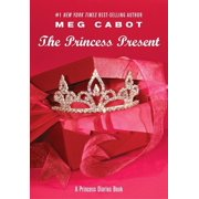 Princess Diaries (Hardcover): The Princess Present (Hardcover)