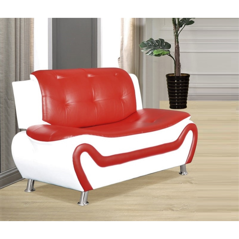 ViscoLogic Grandeur Luxury Pillow Top Tufted Premium Faux ...