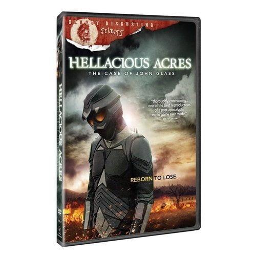 Hellacious Acres (Widescreen)