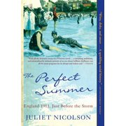The Perfect Summer - eBook