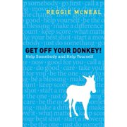 Get Off Your Donkey! - eBook
