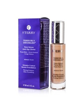 By Terry Terrybly Densiliss Foundation Anti-Wrinkle Serum Foundation - # 5 Medium Peach 1 oz Foundation