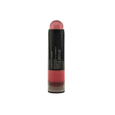 - Smashbox L.A. Lights Blendable Lip & Cheek Color - Beverly Hills Blush 0.17 oz Blush