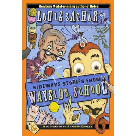 Sideways Stories from Wayside School - eBook