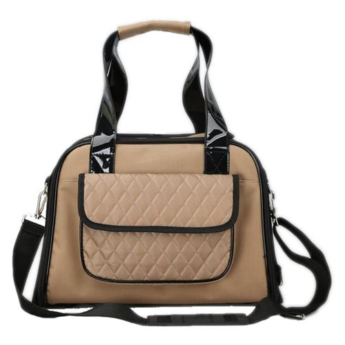 Airline Approved Mystique Fashion Pet Carrier by Pet Life