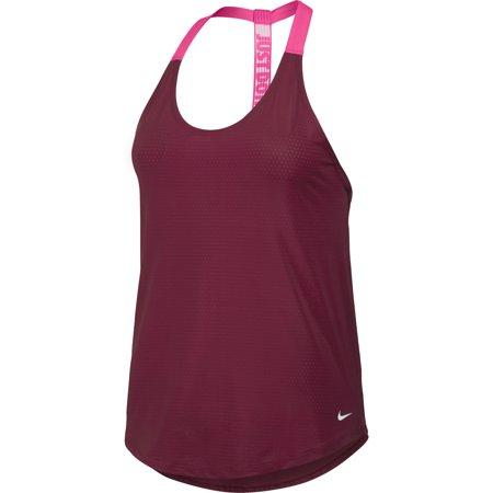Nike Womens Dri-Fit Sleeveless Tank Top