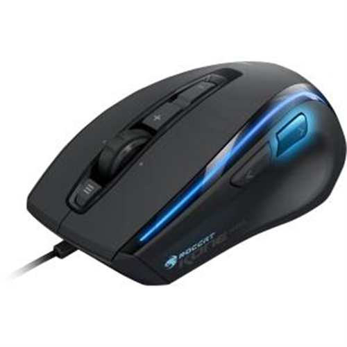 Roccat Kone XTD - Max Customization Gaming Mouse ROC-11-810