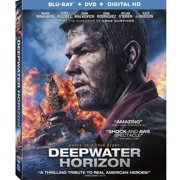 Deepwater Horizon (Blu-ray + DVD + Digital HD) (Widescreen) by Lions Gate