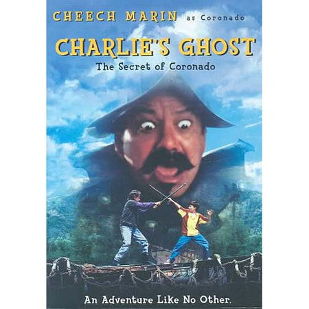 Charlie's Ghost: The Secret of (Coronado Tv)